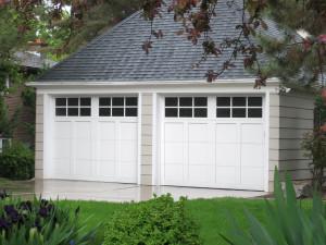 Garage Doors Cumberland