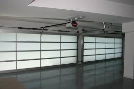 Glass Garage Doors Cumberland