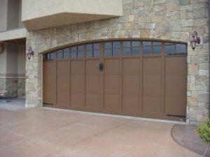 Wooden Garage Doors Cumberland